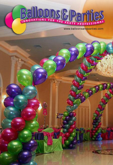 Balloons & Parties Online