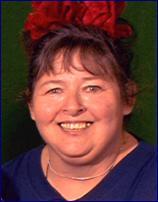 Maxine M. Martin Baird