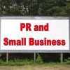 PR and Small Business