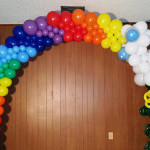 Balloons-and-Beyond-rainbow-arch