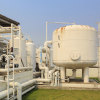 Nitrogen chemical plant for factory