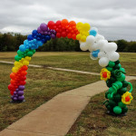 Flat-arch-by-Balloons-and-Beyond